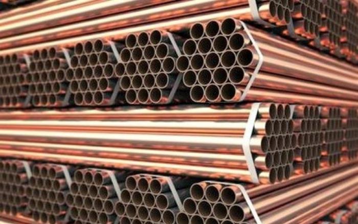 Mỹ sẽ áp thuế chống bán phá giá 8,05% ống đồng của Việt Nam