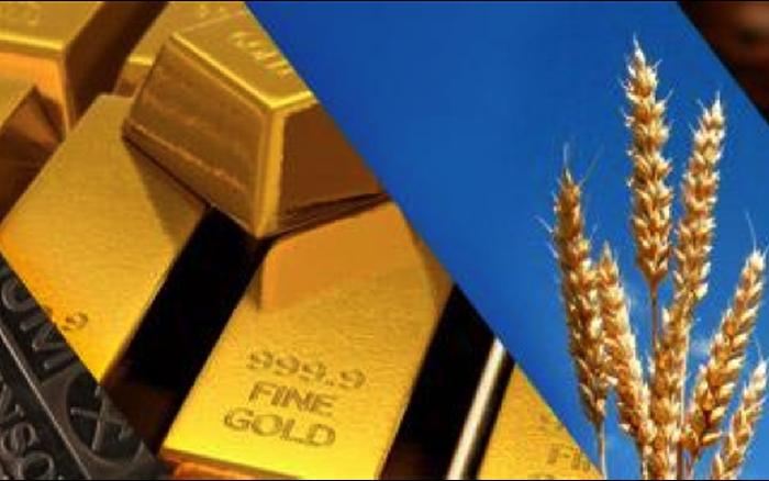 Thị trường ngày 12/3: Giá vàng quay đầu giảm, cao su tăng ngày thứ 7 liên tiếp, hàng hóa khác đồng loạt tăng