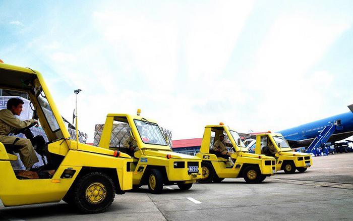 Noibai Cargo (NCT) chốt quyền nhận cổ tức đợt 2/2020 bằng tiền tỷ lệ 30%