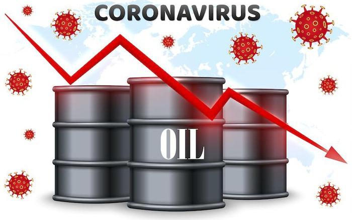 Giá dầu quay lại quỹ đạo giảm do lo ngại nhu cầu yếu
