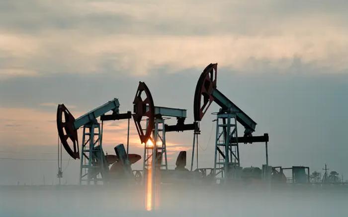 Giá dầu chuyển hướng từ giảm sâu sang tăng mạnh do lo ngại tắc nghẽn ở kênh đào Suez sẽ kéo dài nhiều tuần