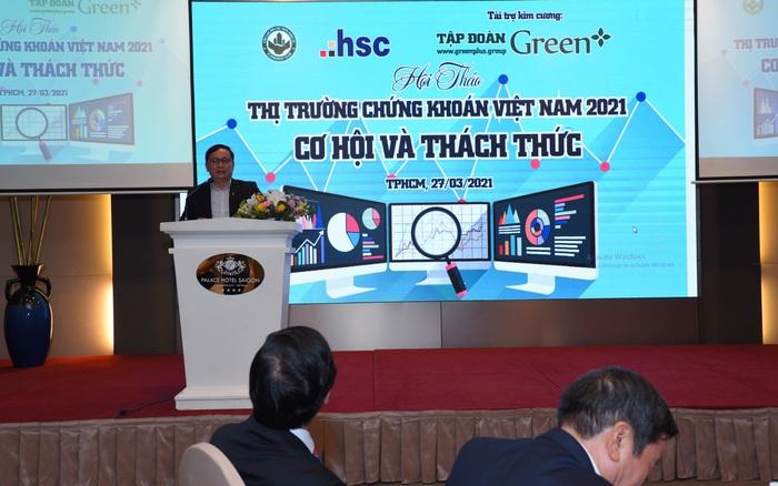 Thị trường chứng khoán Việt Nam có sức phục hồi mạnh nhất Đông Nam Á và lọt Top 10 thế giới