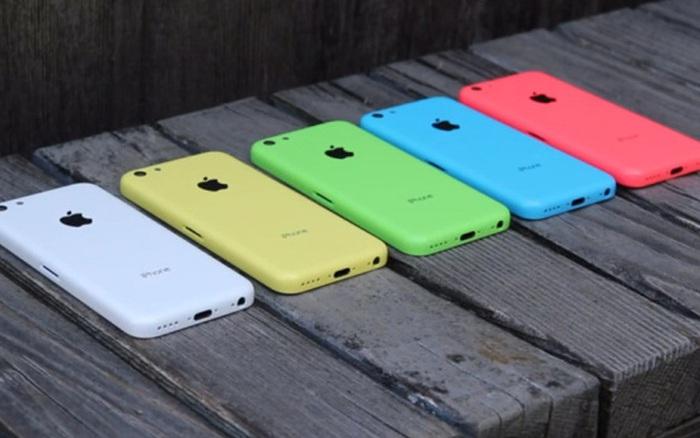 Những chiếc iPhone có số phận