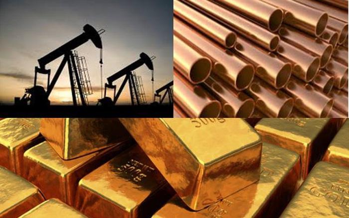 Thị trường ngày 3/3: Giá dầu xuống thấp nhất 2 tuần; vàng, đường và thép xây dựng đảo chiều tăng
