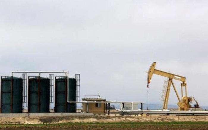 Giá dầu thô sau nhiều biến cố lại quay về mức của đầu tháng 3, tăng 24% trong quý 1