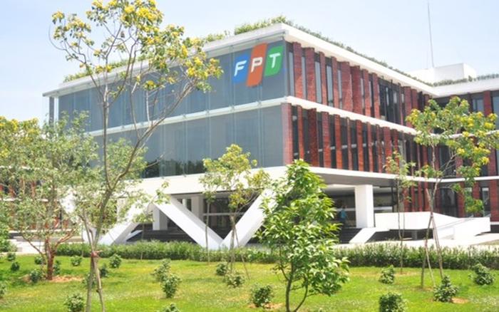 Nhóm quỹ Dragon Capital không còn là cổ đông lớn tại FPT