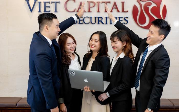 Chứng khoán Bản Việt (VCSC) chuẩn bị chốt quyền trả cổ tức 20% bằng tiền