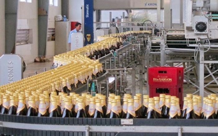 Bia Sài Gòn - Quảng Ngãi (BSQ): Quý 1 lãi 41 tỷ đồng, cao gấp gần 6 lần cùng kỳ