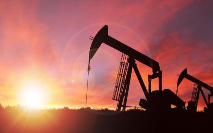 Giá dầu tăng vọt gần 5% do nhu cầu dầu thô tăng mạnh