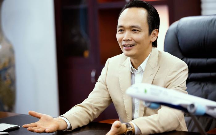 Bamboo Airways tiếp tục tăng vốn lên 12.500 tỷ đồng, vốn hóa dự kiến 3,25 tỷ USD theo định giá của Chủ tịch Trinh Văn Quyết