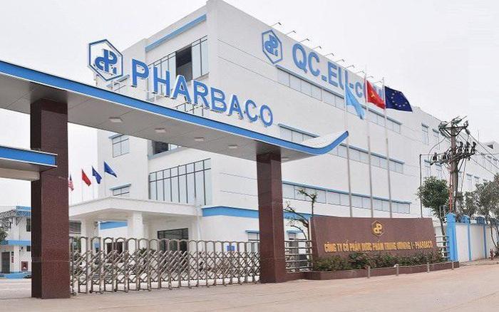 Pharbaco (PBC): Quý 1 lãi 14 tỷ đồng, tăng 175% so với cùng kỳ - giá vàng 9999 hôm nay 221