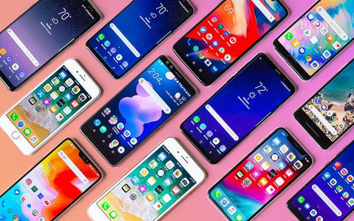 Loạt smartphone giảm giá xuống dưới 3 triệu: Pin trâu, lướt web nhạy,