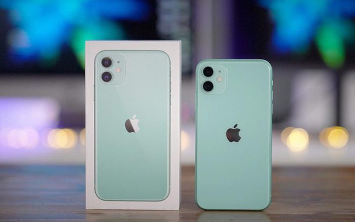 iPhone 11, XS Max cũ giá mềm được săn đón