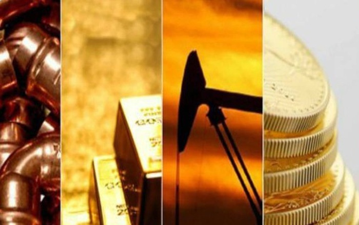 Thị trường ngày 29/4: Dầu tăng hơn 1%, đồng, quặng sắt, đường đồng loạt giảm