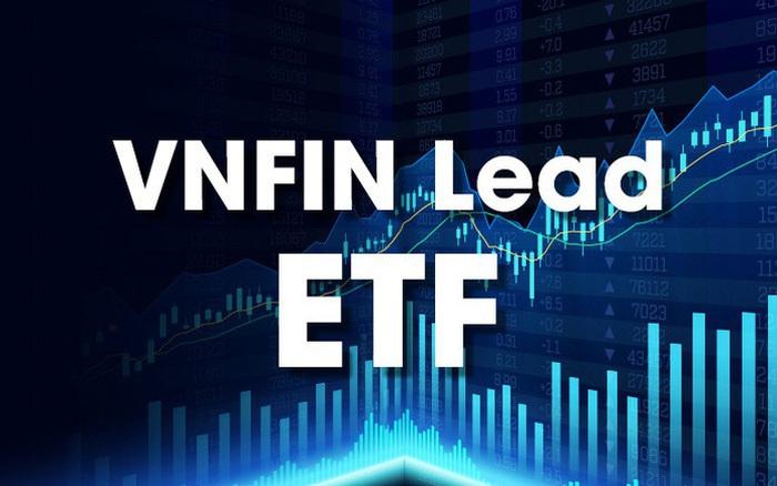 Nhóm ngân hàng, chứng khoán bứt phá mạnh, SSIAM VNFinLead ETF trở thành quỹ tăng trưởng tốt nhất thị trường quý 1