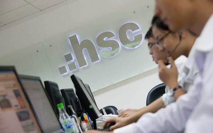 HSC thông qua phương án tăng vốn cho cổ đông hiện hữu, dự thu về 2.135 tỷ đồng bổ sung nguồn vốn margin, tự doanh