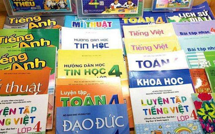 In sách giáo khoa Hòa Phát (HTP): Quý 1 lãi kỷ lục 56 tỷ đồng
