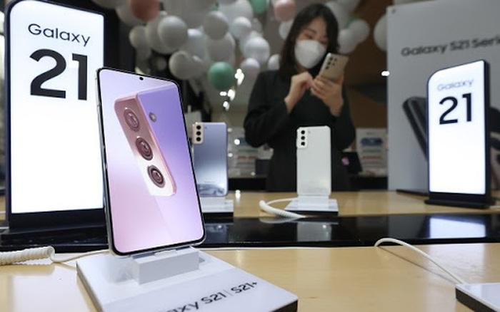 Samsung đánh mất vị trí dẫn đầu tại 4 thị trường smartphone lớn tại Đông Nam Á