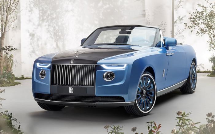 Giá bán 28 triệu USD, đây là chiếc ô tô thương mại đắt giá nhất toàn cầu