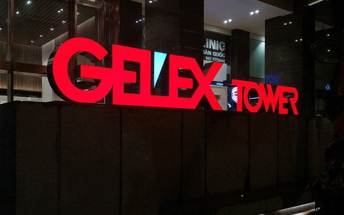 Dragon Capital mua vào 2,5 triệu cổ phiếu Gelex (GEX), trở lại làm cổ đông lớn