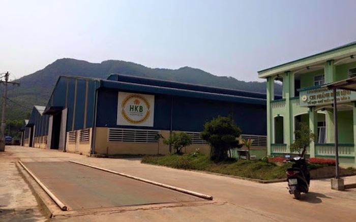 Thực phẩm Hà Nội Kinh Bắc (HKB) tiếp tục báo lỗ nửa đầu năm 2021 gần 34 tỷ đồng