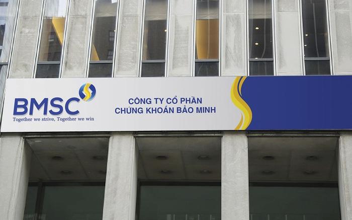 Đẩy mạnh tự doanh, Chứng khoán Bảo Minh (BMSC) báo lãi 140 tỷ đồng trong 6 tháng, vượt 190% kế hoạch cả năm