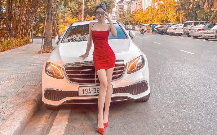 Đây là các mẫu xe sang hay được 'hot boy, hot girl tài chính' dùng sống ảo, truyền đạt 'đạo lý làm giàu'