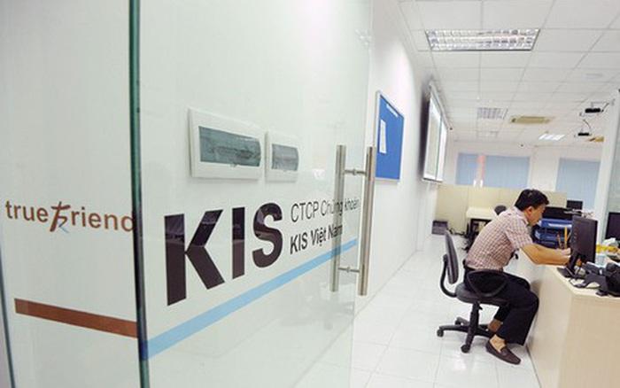 Chứng khoán KIS báo lãi quý 2 đạt 133 tỷ đồng, dự nợ cho vay xấp xỉ 6.600 tỷ đồng