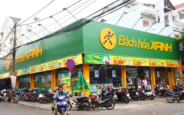 Thêm một cửa hàng Bách Hóa Xanh bị phạt vì bán cao hơn giá niêm yết giữa dịch bệnh
