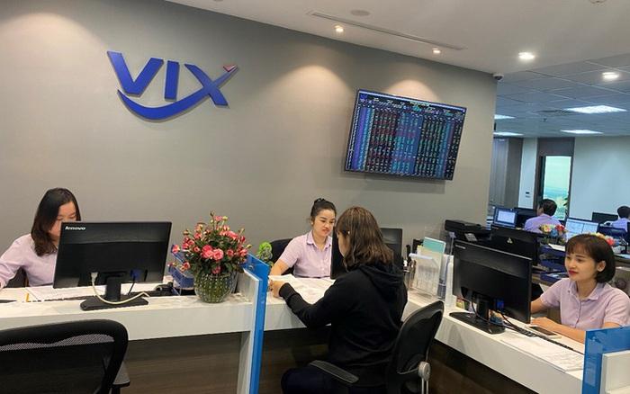 Chứng khoán VIX thông qua triển khai phương án phát hành cổ phiếu trả cổ tức và chào bán cho cổ đông hiện hữu tổng tỷ lệ 115%
