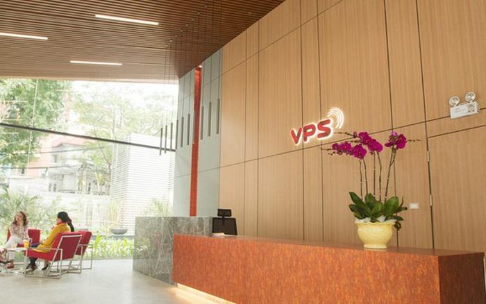 Chứng khoán VPS báo lãi ròng quý 2 gần 160 tỷ đồng, tăng trưởng 50% so với cùng kỳ năm trước
