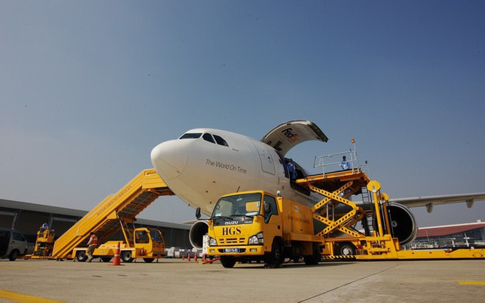 Bất chấp dịch bệnh Covid – 19, Noibai Cargo (NCT) vẫn có lãi tăng trưởng trong quý 2