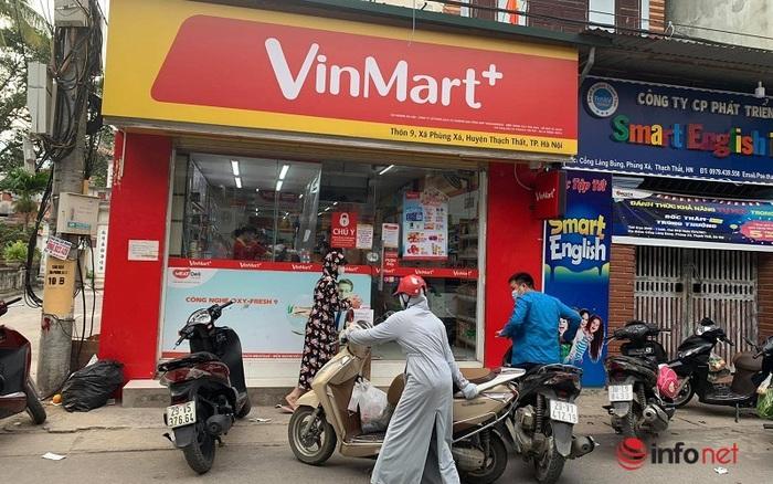Khan hiếm thịt cục bộ tại siêu thị, nhà cung cấp 'khất' thời hạn giao hàng online
