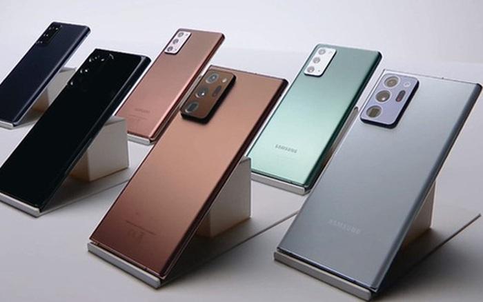 Tin buồn cho những người dùng yêu thích dòng Galaxy Note