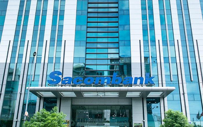 Sacombank thoái hơn 3,2 triệu cổ phần tại Chứng khoán Sacombank (SBS), ước tính thu về gần 40 tỷ đồng