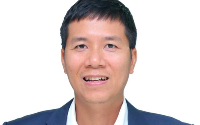 Ông Lã Giang Trung: