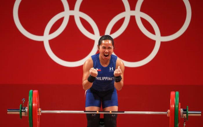 Các VĐV Olympic nhận thưởng bao nhiêu khi giành HCV? Mỹ treo thưởng 863 triệu nhưng chỉ bằng 1/20 so với Singapore