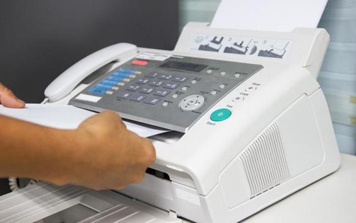 Năm 2021 rồi, Nhật Bản vẫn thất bại toàn tập trong việc thay thế máy fax vì lý do này