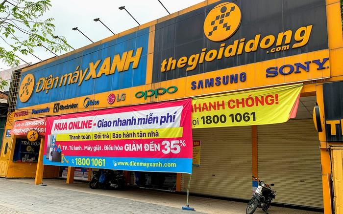 Cửa hàng đóng cửa hàng loạt, vì sao doanh số smartphone tại Việt Nam vẫn tăng vọt trong quý II