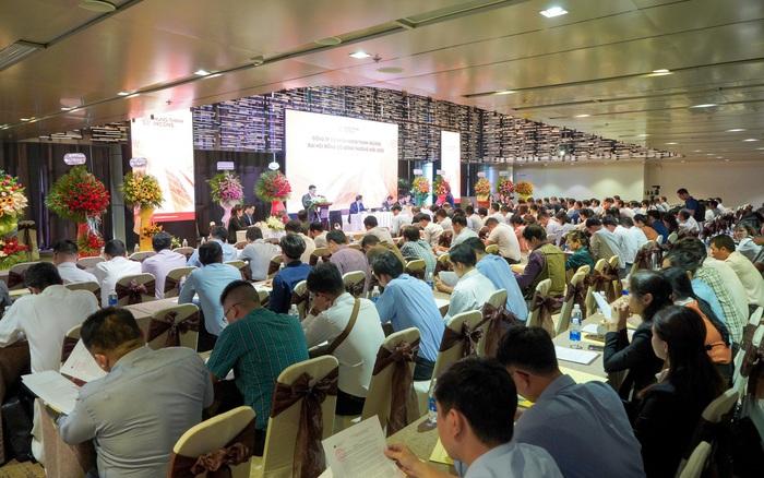 ĐHĐCĐ 2020 Hưng Thịnh Incons: Tiếp tục giữ vững mục tiêu tăng trưởng