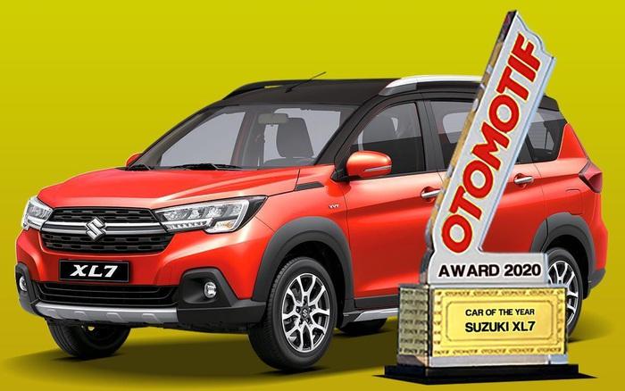 Việt Nam Suzuki thay đổi tình thế ngoạn mục trong thời điểm khó khăn của thị trường ô tô