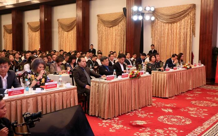 Vinmart & Vinmart+ cùng các đối tác dẫn dắt thị trường bán lẻ Việt Nam 2021 - 2025