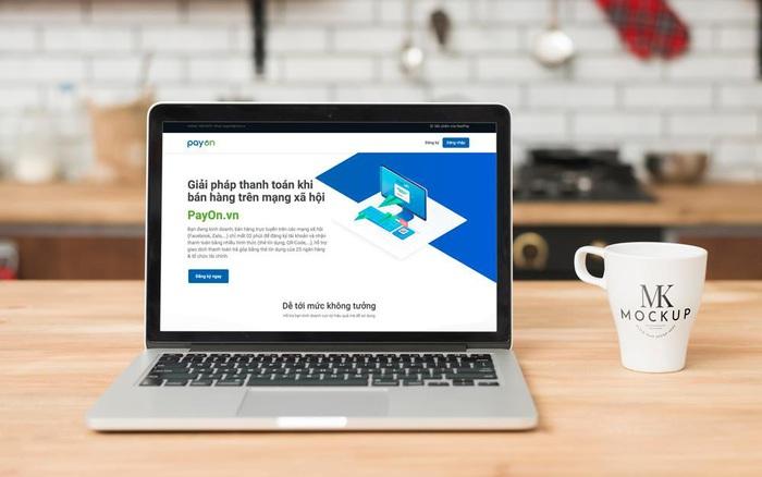 NextPay ra mắt PayOn.vn -  Giải pháp thanh toán trực tuyến cho người bán hàng qua mạng xã hội tại Việt Nam.