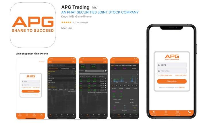 APG - Điểm sáng trên thị trường chứng khoán và hoạt động xanh cộng đồng