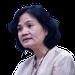 Bà Phạm Minh Hương, Chủ tịch HĐQT Công ty chứng khoán VNDIRECT